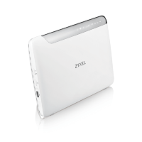 ZYXEL LTE5366-M608 LTE Wi-Fi router